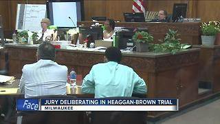 No verdict Tuesday in former MPD officer's trial - Video