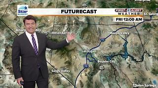 13 First Alert Weather for July 13 - Video