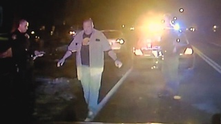 Driving record & disciplinary file released for sheriff's deputy charged with OVI after three priors - Video