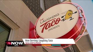 Taco joint is newest effort from Carlisle 'family' - Video
