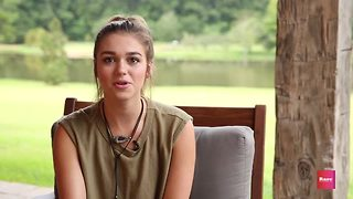 Live Original: The meaning behind Sadie Robertson's tattoo | Rare People - Video