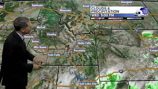 Scott Dorval's On Your Side Forecast: Wednesday, July 1 - Video