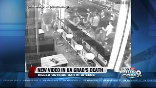 New video shows fight that killed 22-year-old UA student - Video