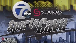 Discussing the Lions on the 7 Sports Cave - Video