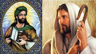 MUHAMMAD VS JESUS - CHRISTIANITY VS ISLAM - Who Would You Follow?
