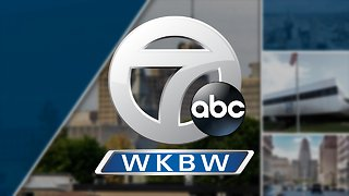 WKBW Latest Headlines | January 1, 10pm