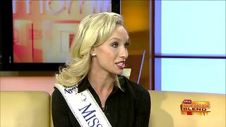Discussing the Changes to the Miss America Format - Video