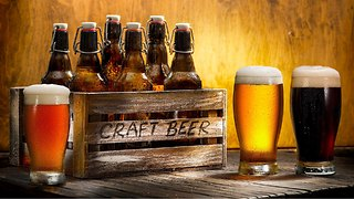 3 Steps to Brew Your Own Craft Beer at Home - Video