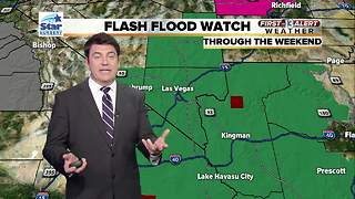 13 First Alert Weather for Sept. 7 - Video