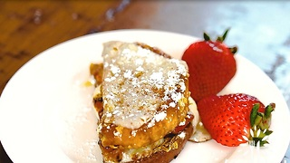 Cinnamon Toast Brunch - Video