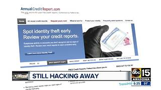Let Joe Know looks at how to keep hackers from getting your information - Video