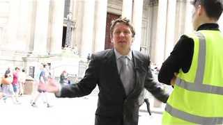 Jonathan Pie Is Being Surrounded By Privatisation, And He's Not Happy