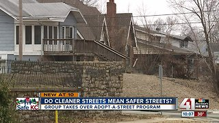 Adopt-A-Street program relaunches in Kansas City