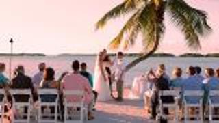 Top Florida Keys Wedding Destinations - Video