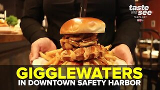 Gigglewaters in Safety Harbor | We're Open