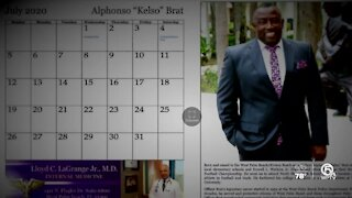 Calendar celebrates Black male leaders in Palm Beach County