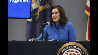New controversy over Governor's trip to Florida