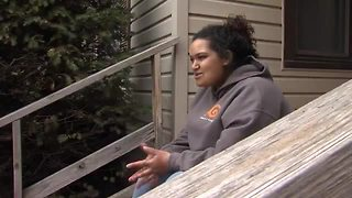 St. Joseph woman finds bomb on front porch - Video