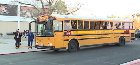 CCSD plans for in-person learning for next school year