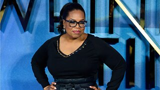 Oprah Winfrey Hopes The World Becomes More 'United' After Coronavirus Pandemic