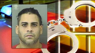 Man arrested for sexually assaulting female in Palm Beach County in 1999, detectives say