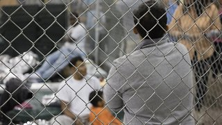 Trump Administration Asks To Extend Detention Limit For Migrant Kids