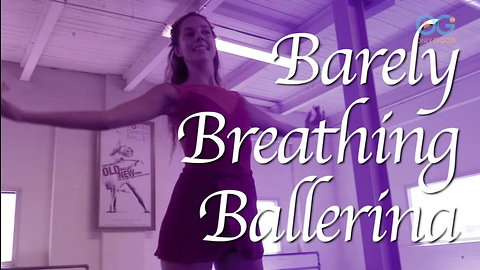 Barely Breathing Ballerina E1 Trailer