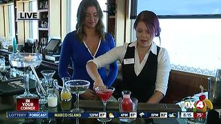 The Island View hosts Seafood Spectacular every Thursday night - Video