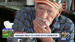 How one Arizona family is coping with Alzheimer's disease