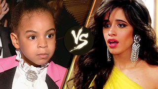 Does Blue Ivy HATE Camila Cabello? - Video