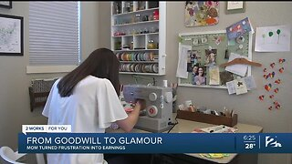 Problem Solvers: From Goodwill to Glamour