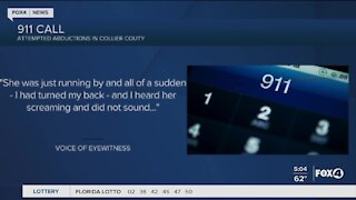 Search continues for Naples suspect