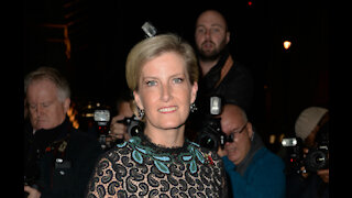 The Countess of Wessex has been removed from BBC senior royal TV coverage death list