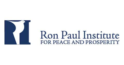 Happy 8th Birthday To The Ron Paul Institute For Peace & Prosperity!