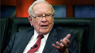 Warren Buffett finally invested in Amazon