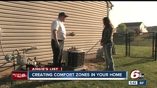 Angie's List: Adding a zoning system to your home - Video