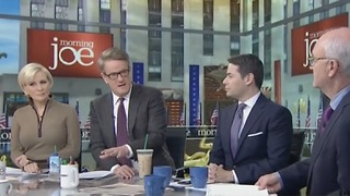 Scarborough: Fox News Attacks On Mueller Could Lead To Violence - Video