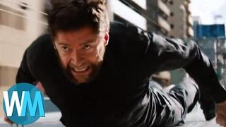 Another Top 10 Actors Who Do Their Own Stunts - Video