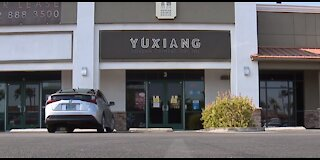 Yu Xiang, cockroach infestation at Water Express on Dirty Dining report