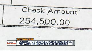 Asphalt repair project leads to latest federal charges in Macomb County - Video