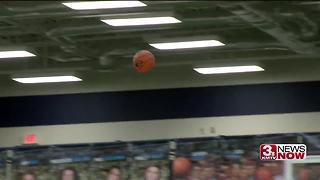 lincoln christian vs. omaha concordia - Video