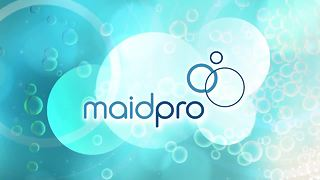 Maid Pro: Professional Cleaning - Video