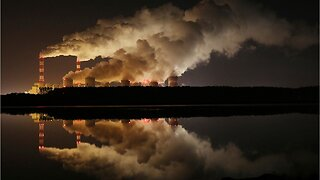 Global carbon dioxide levels spike to record high