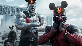 What Will the Disney-Fox Deal Really Cost?