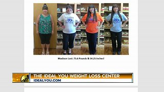 Let The Ideal You Weight Loss Center Help You Look Your Best