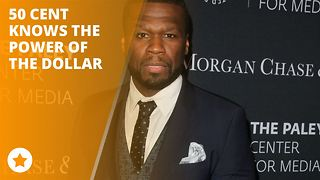 50 Cent comes up with a $23 million financial plan