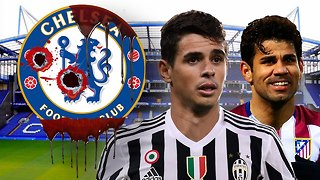Chelsea Stars To QUIT? | Transfer Talk - Video