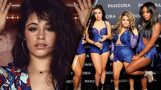 Camila Cabello Reveals What She Did NOT Like About Being in Fifth Harmony - Video