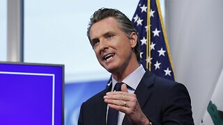 California Outlines Plan For Reopening
