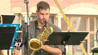 Around Town 8/4/17: Jazz Fest and Ingham County Fair